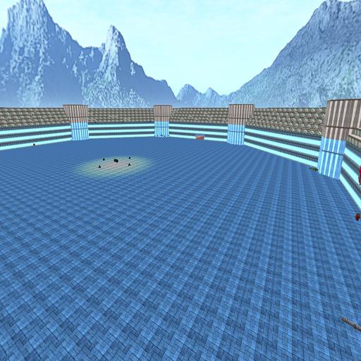 Вавилонская арена смерти
